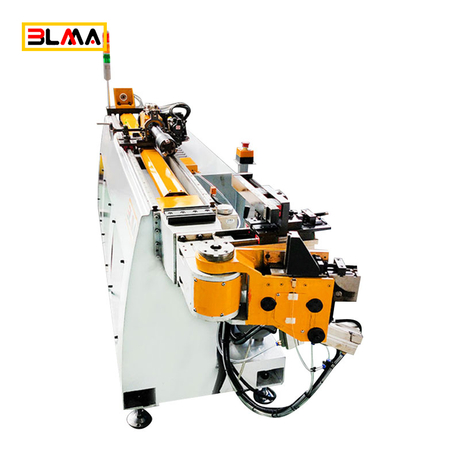DW18CNC-3A-1S Electric Pipe Bender Pipe Bending Machine