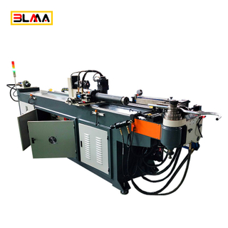 DW38CNC-2A-1S Steel Aluminum Tube Bending Machine