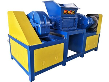 Precautions for Shredder Machines Operation