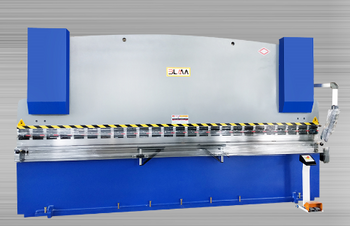 WC67K 600T/6000 CNC Press Brake Machine With E300 Controller